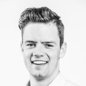 Dion Oosterwaal