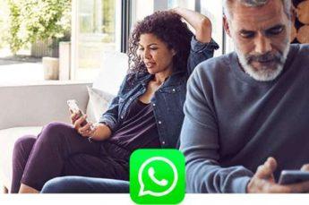 Coronamaatregelen - WhatsApp