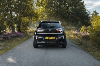 BMW i3 Dark Shadow Edition