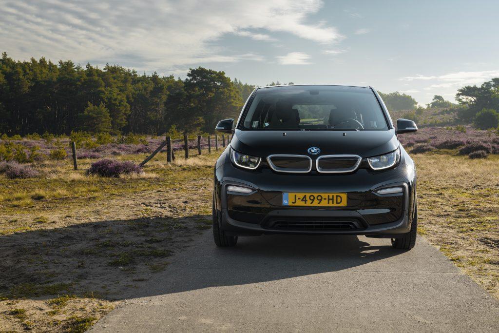 BMW i3 Dark Shadow Edition