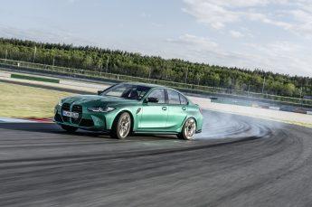 BMW M3 en BMW M4