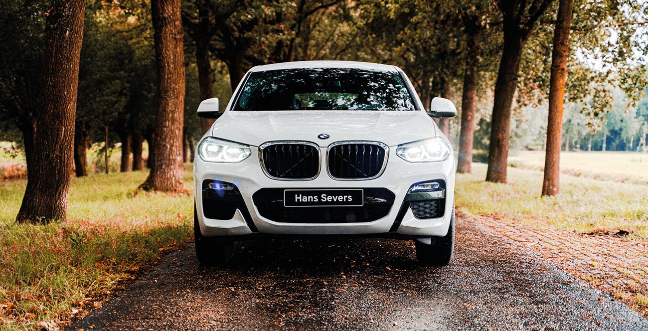 Veilig de herfst tegemoet met uw BMW of MINI