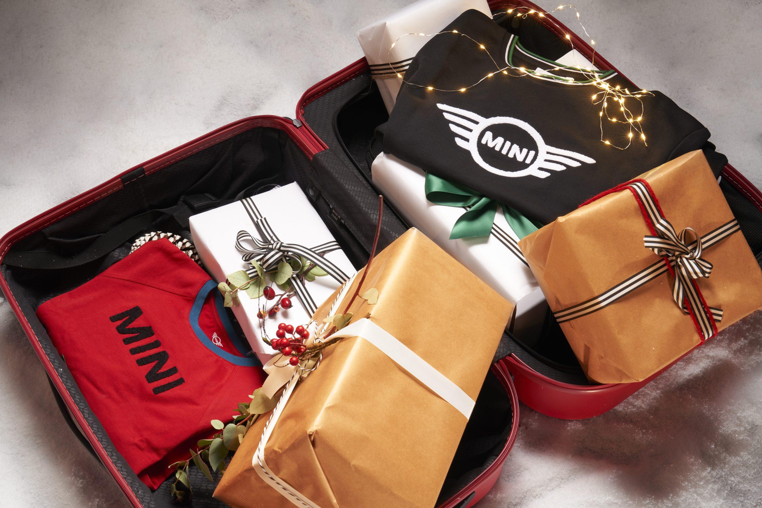 15% korting op geselecteerde MINI cadeaus in onze webshop