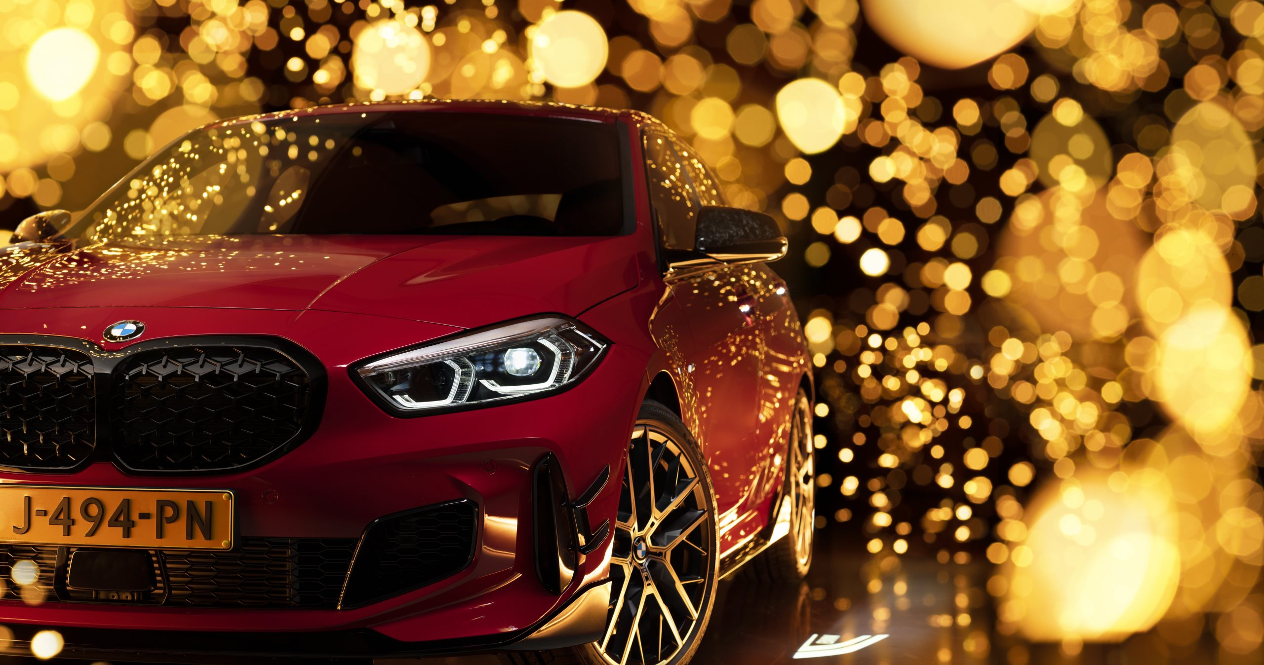 15% korting op geselecteerde BMW cadeaus in onze webshop