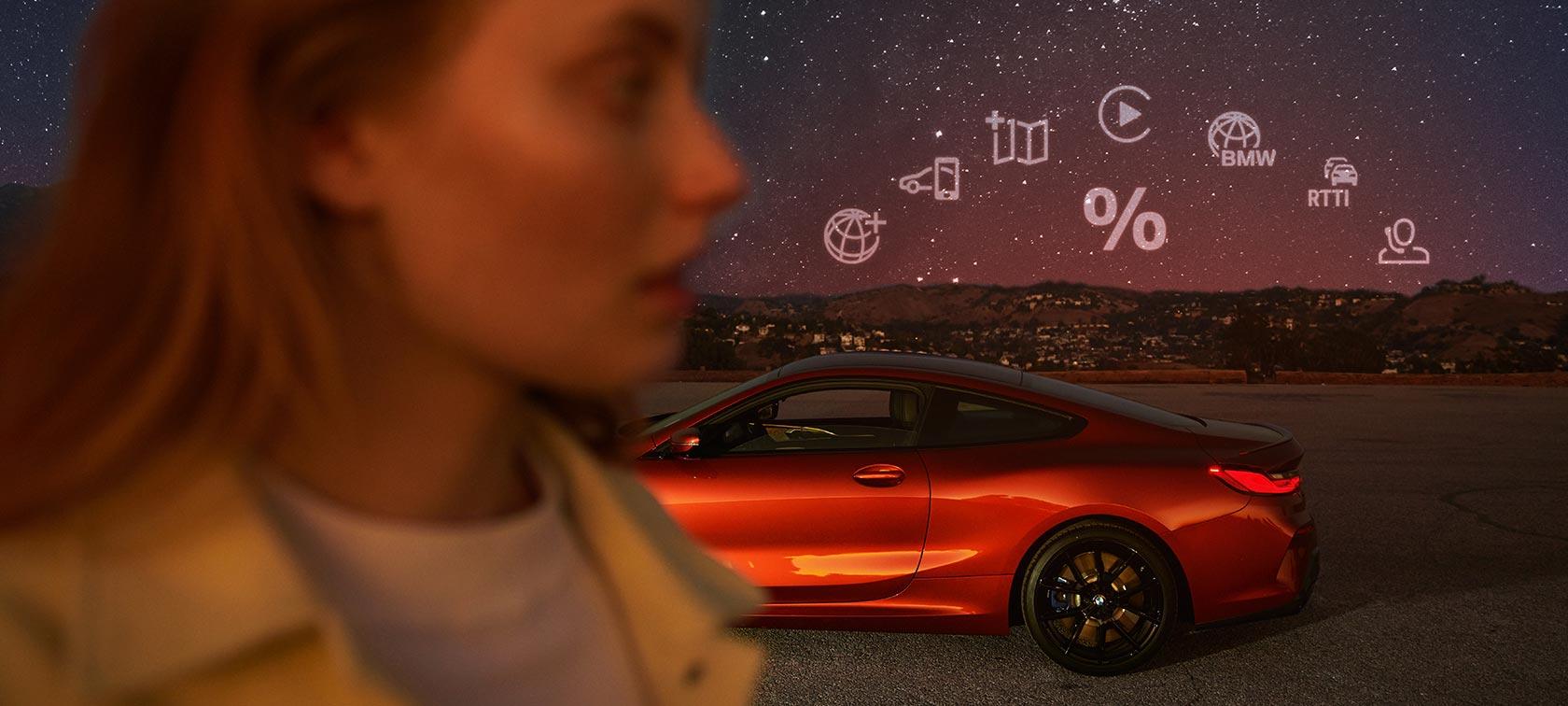 BMW ConnectedDrive Deals