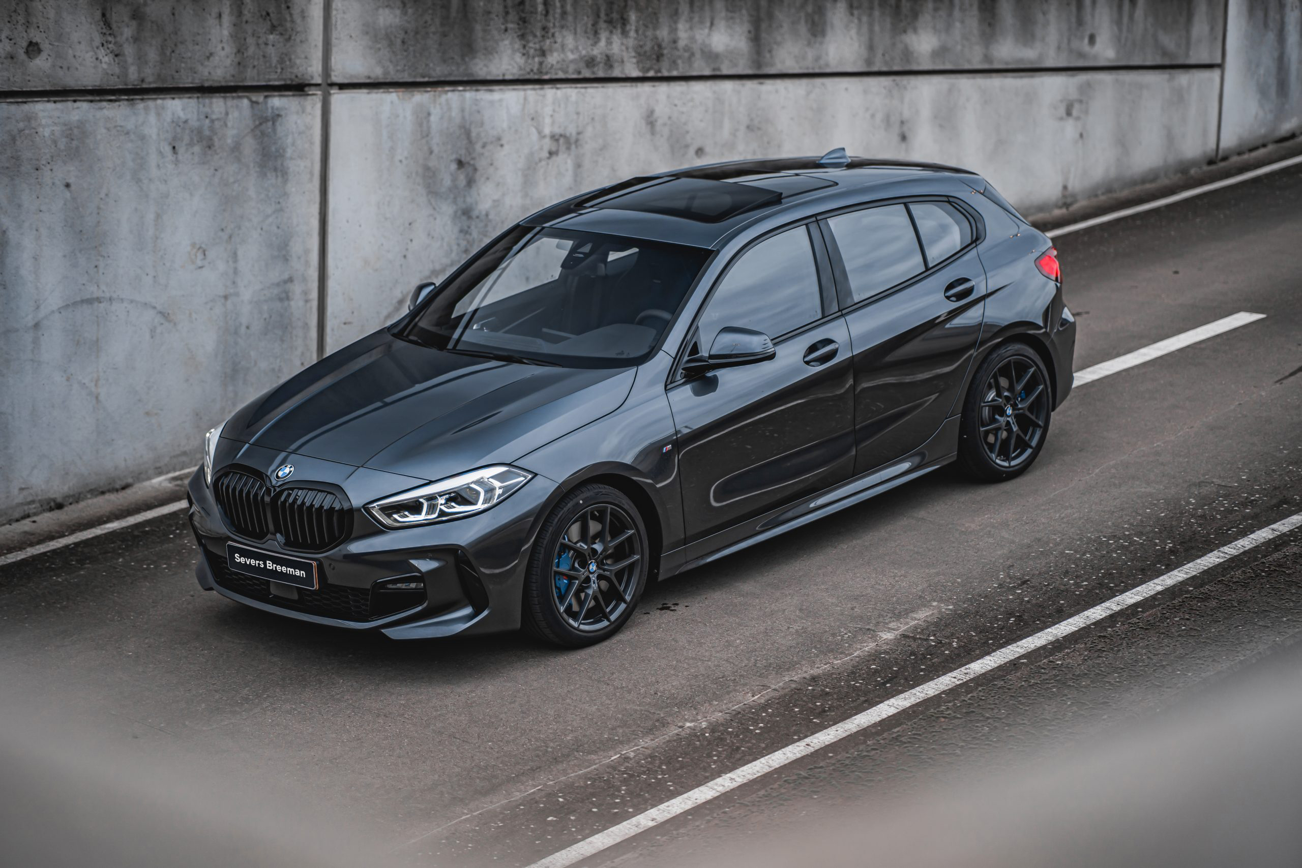 BMW Private Lease Editions