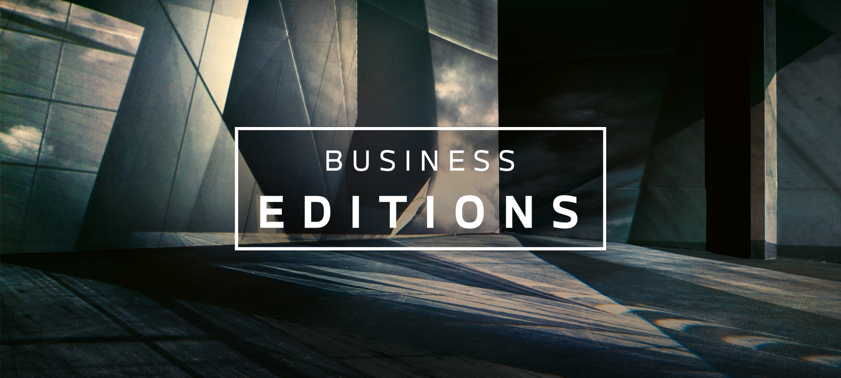 BMW Business Editions (Plus)