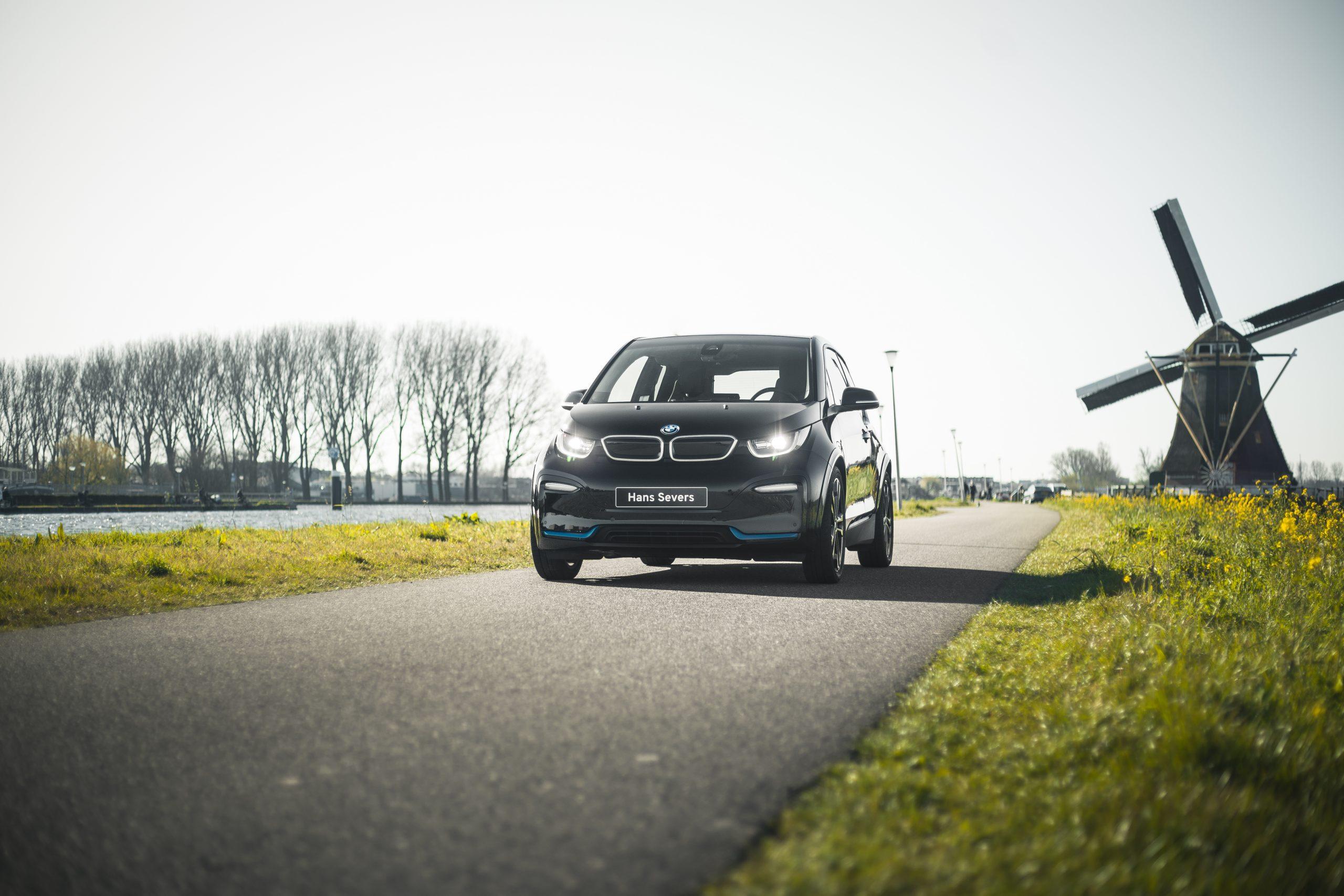 Tijdelijk financieringsaanbod voor nieuwe BMW's
