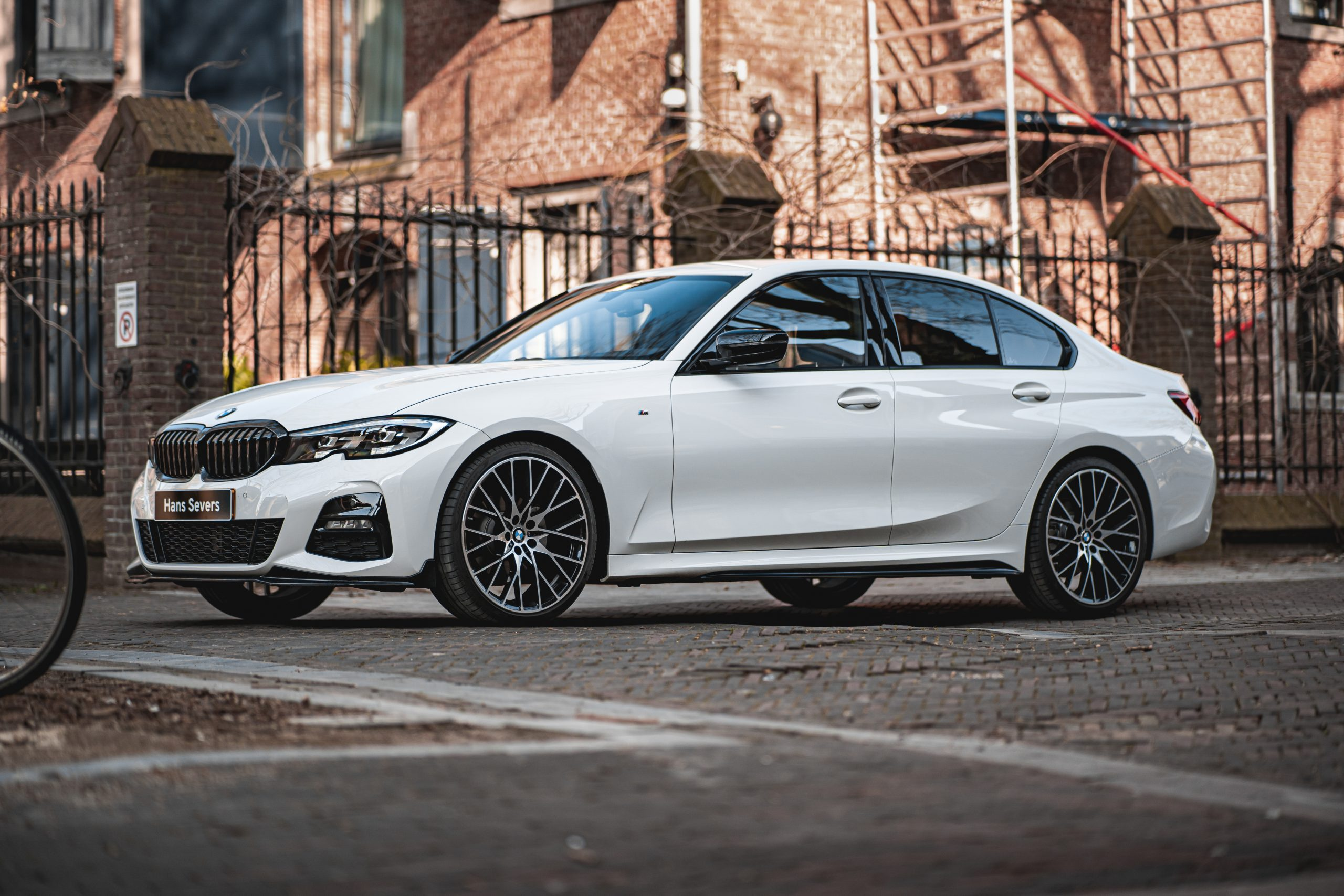 BMW M Performance Classroom