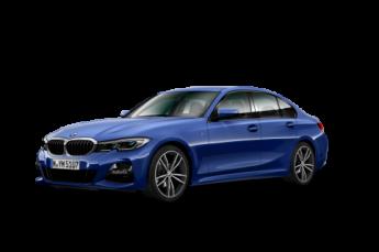 BMW 3 Serie | Severs Breeman