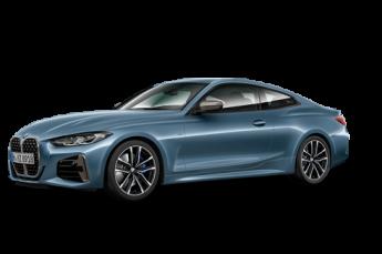 BMW 4 Serie | Severs Breeman