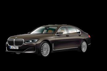 BMW 7 Serie Sedan | Severs Breeman