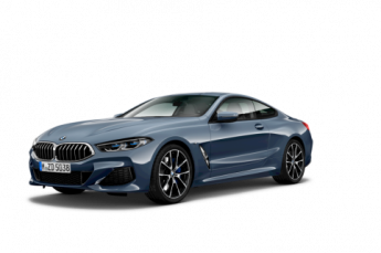 BMW 8 Serie Coupé | Severs Breeman