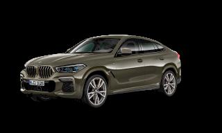BMW X6 | Severs Breeman
