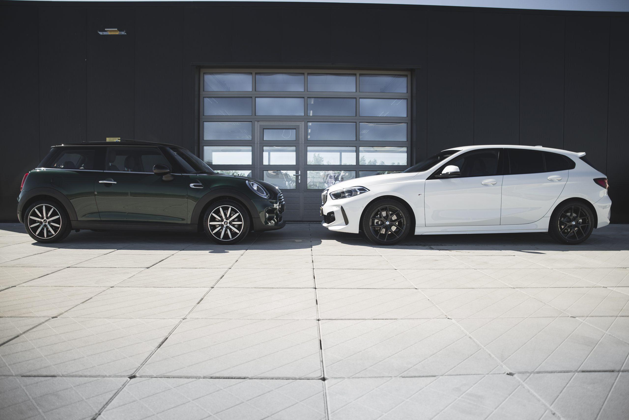Uitbreiding BMW en MINI Service Inclusive