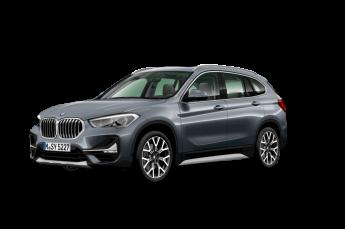 BMW X1 | Severs Breeman