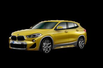 BMW X2 | Severs Breeman