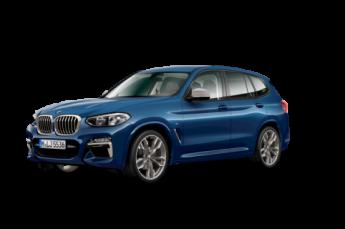 BMW X3 | Severs Breeman