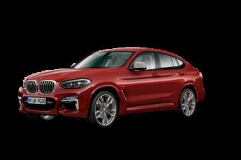 BMW X4 | Severs Breeman