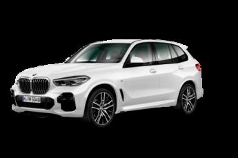 BMW X5 | Severs Breeman