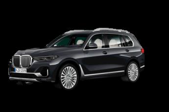 BMW X7 | Severs Breeman