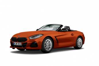 BMW Z4 | Severs Breeman