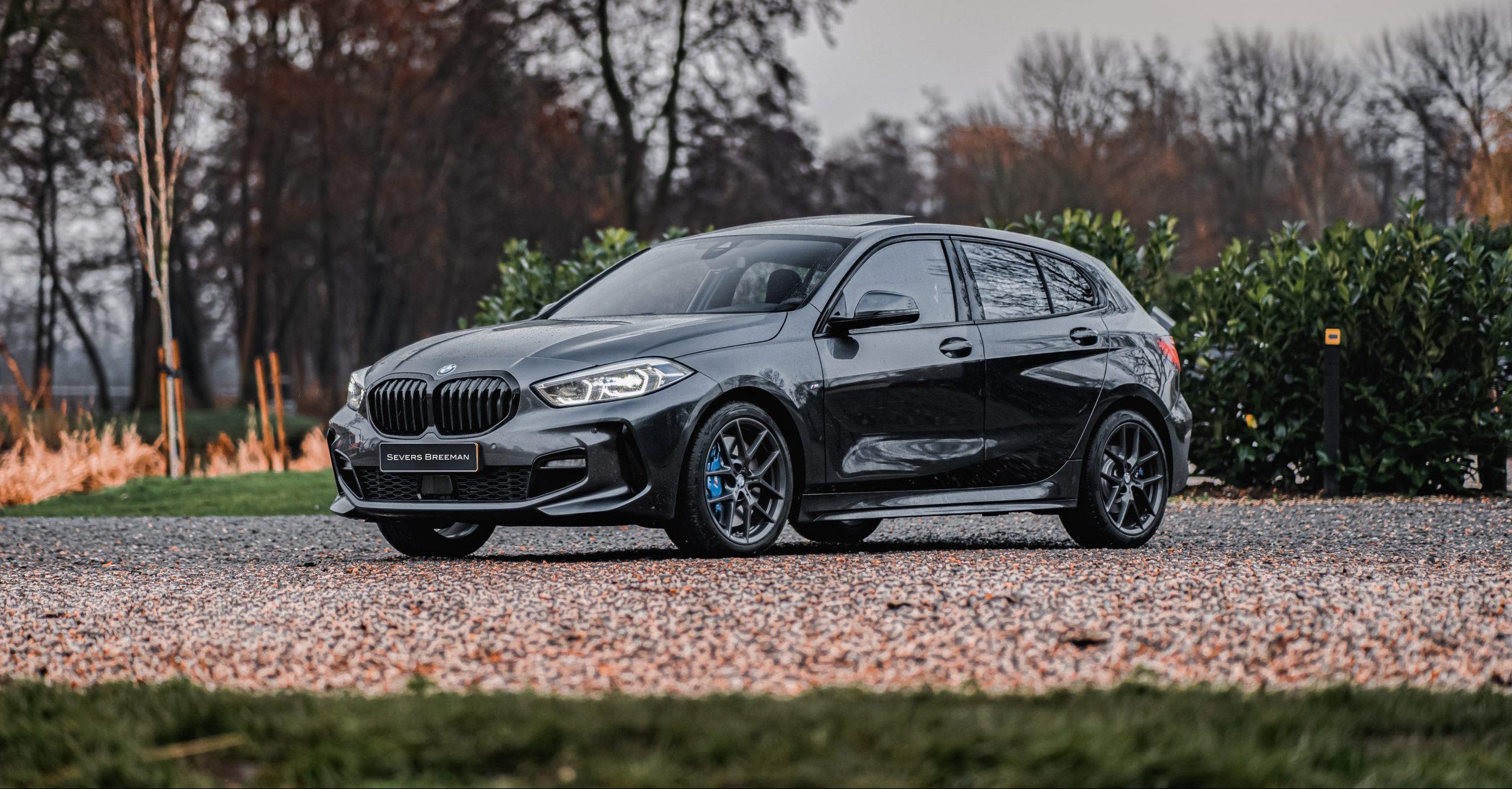 BMW Premium Selection Garantie
