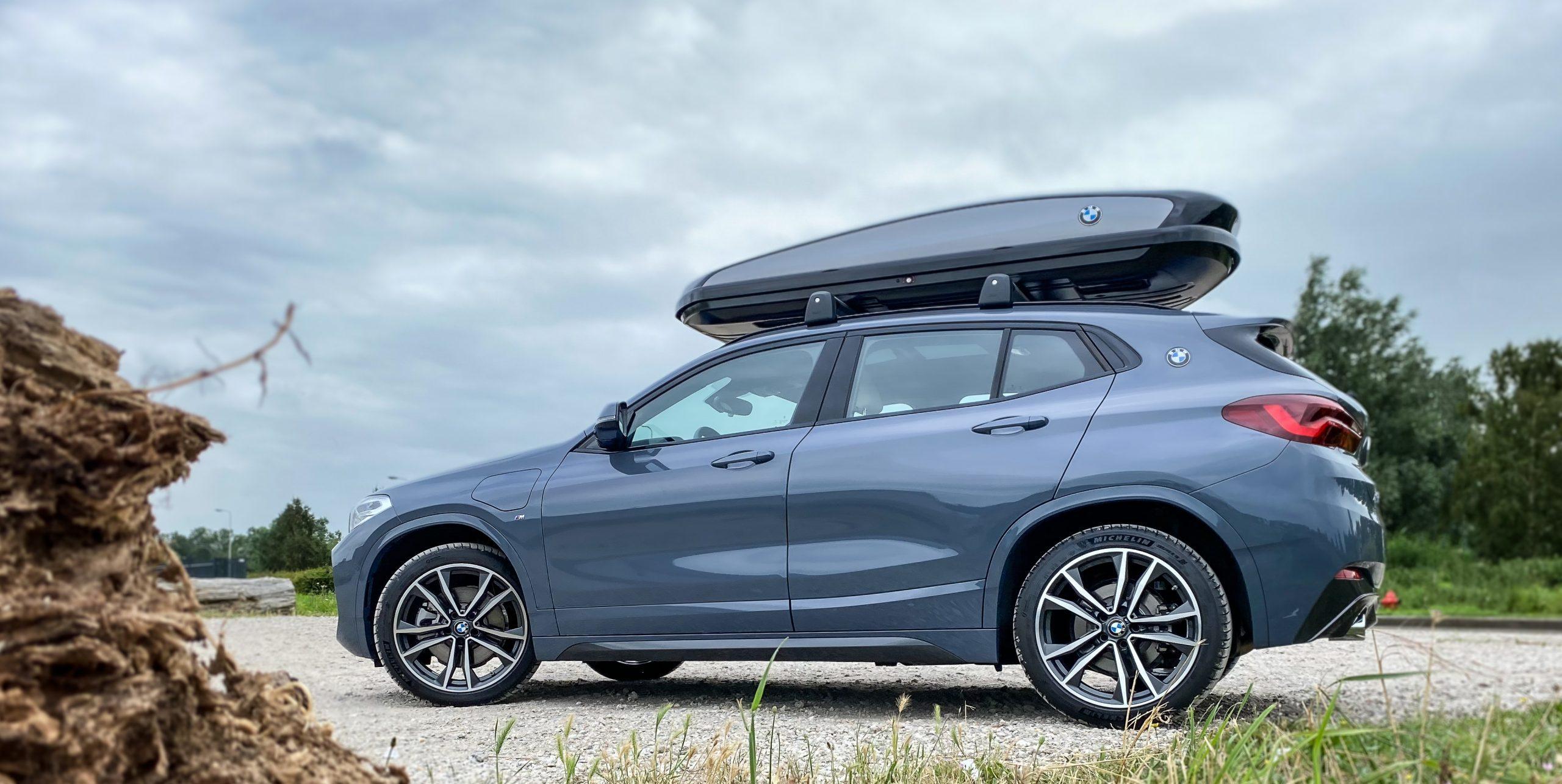 15% korting op transportsystemen van BMW