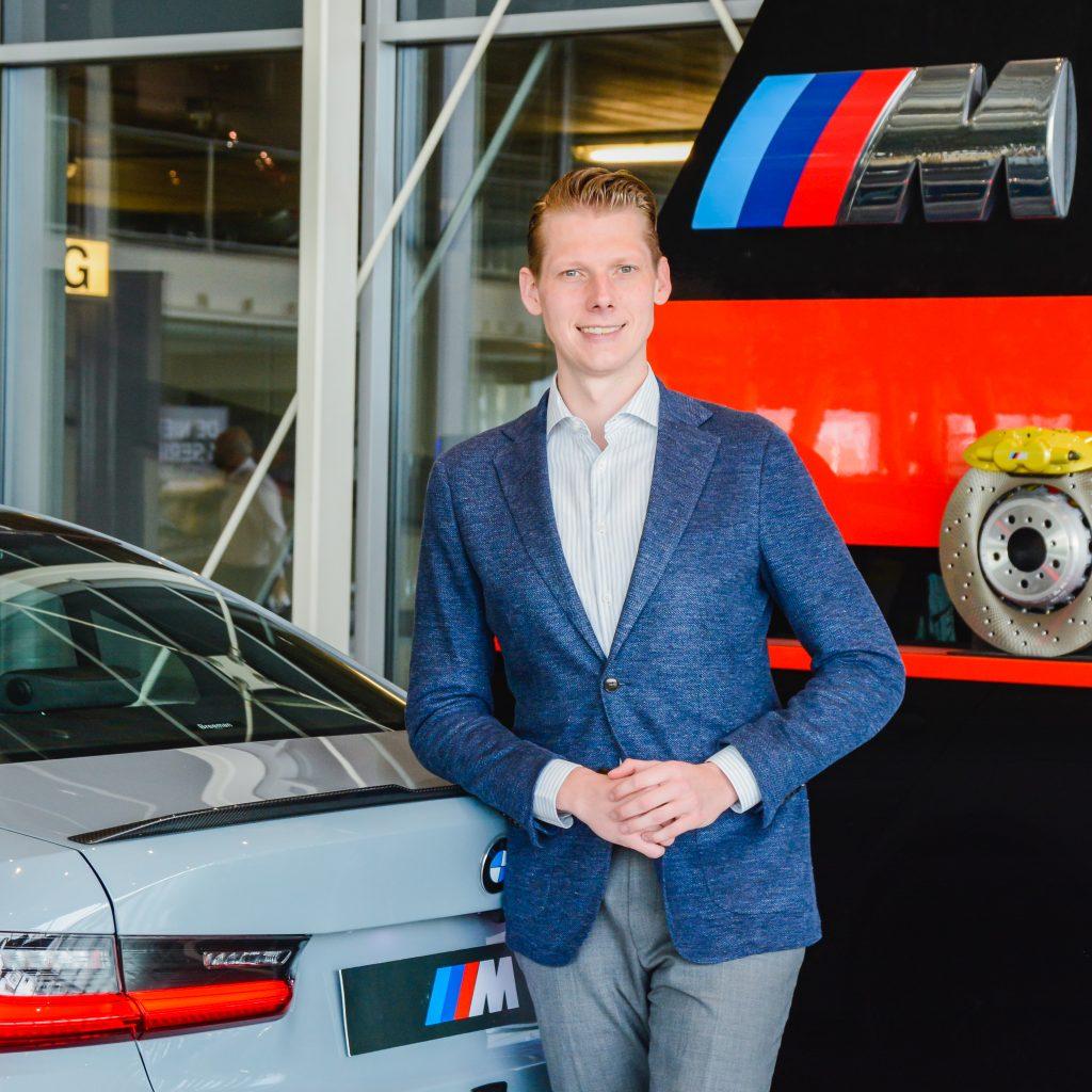Bernd van Pelt