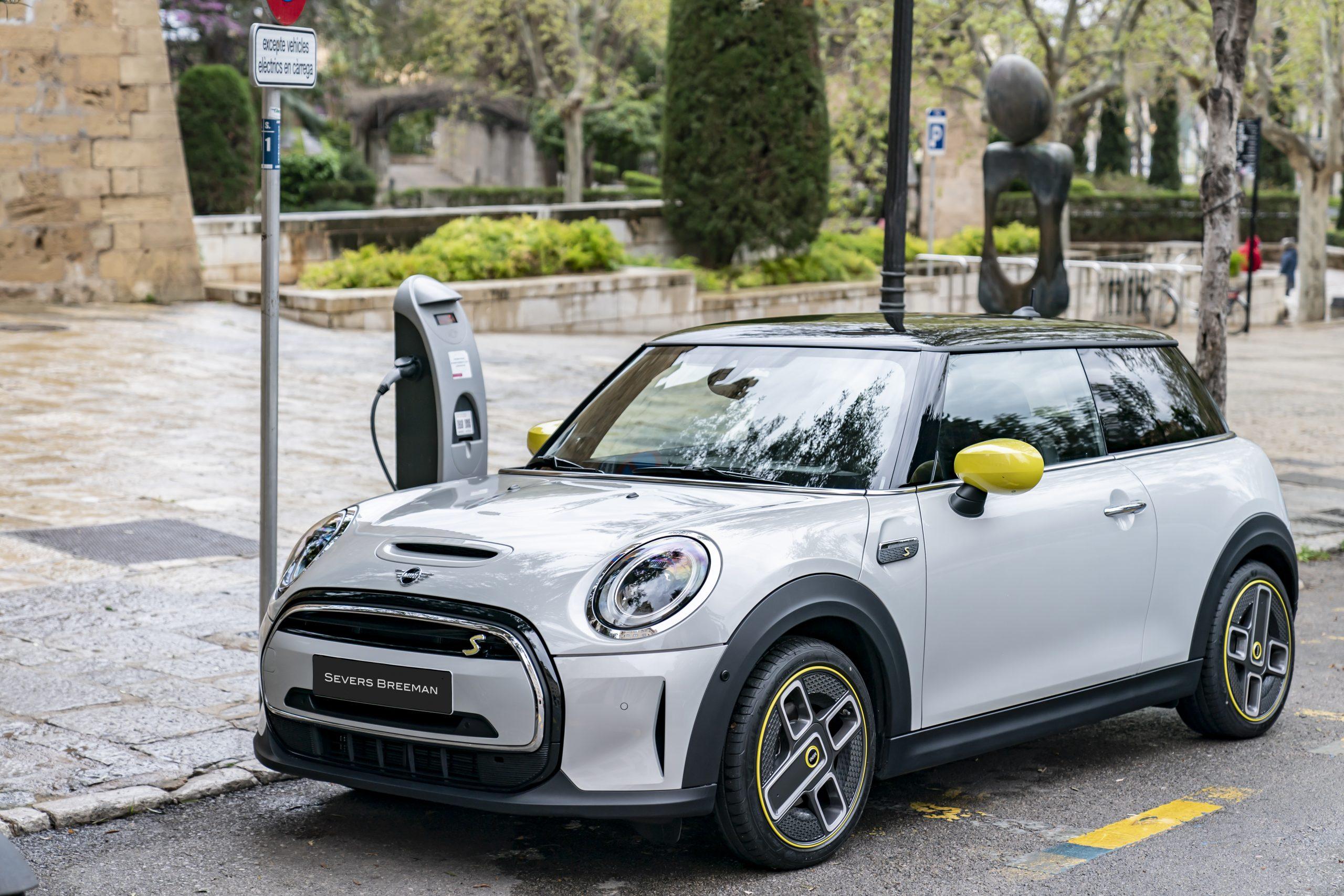 Hybride & elektrisch rijden
